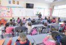 โครงการที่ปรึกษาทางวิชาการ ปีการศึกษา 2559 โรงเรียนเทศบาล 1 ศรีเกิด จังหวัด เชียงราย วันที่ 6 มกราคม 2560