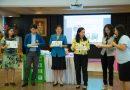 """สาธิตจุฬาฯ ฝ่ายประถม ตอน 3 """"สื่อการเรียนการสอนวิชาภาษาไทย"""" 4-8-18"""