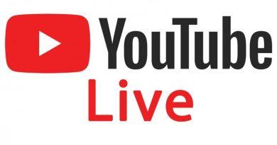 ติดตามรับชม Live สด ในวันที่ 20-21 เมษายน 2562