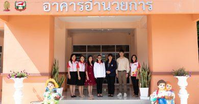 081163โครงการที่ปรึกษาทางวิชาการรุ่นที่ 5  ปี 2563 ของโรงเรียนเทศบาล 1 (ศรีเกิด) จังหวัดเชียงราย